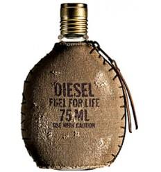 Diesel Fuel for Life for Men EdT 75ml Tester